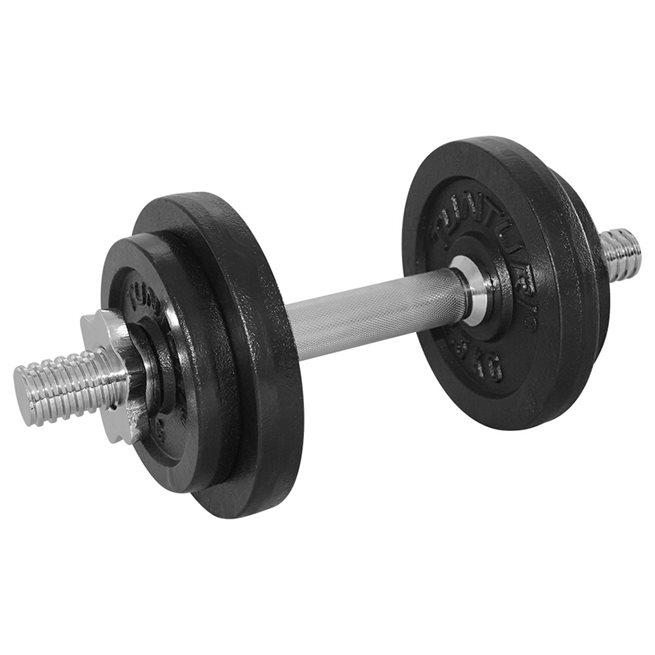 Tunturi Fitness Dumbbellset 10kg, Hantelset