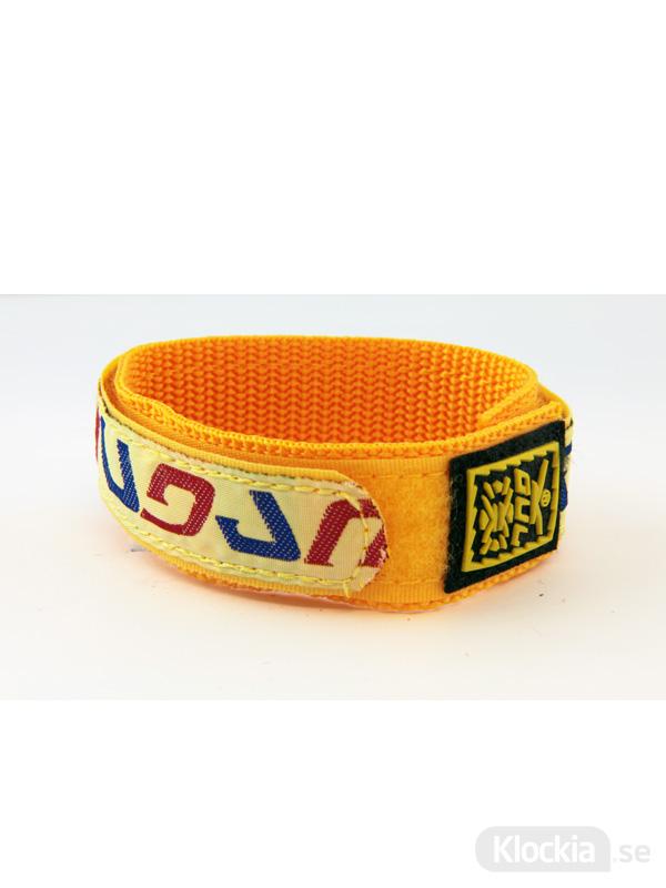 GUL Armband Velcro Std GUL Yellow 18mm - 20mm 439530