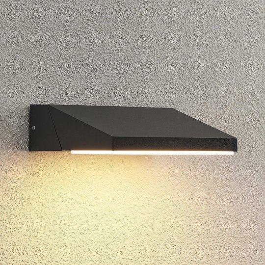 Lucande Auda -LED-ulkoseinävalaisin