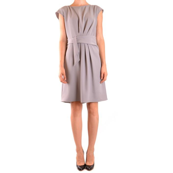 Armani Collezioni Women's Dress Grey 163983 - grey 46
