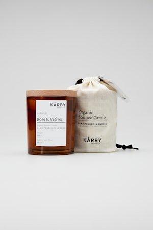 Kårby Organics Rose & Vetiver - Original