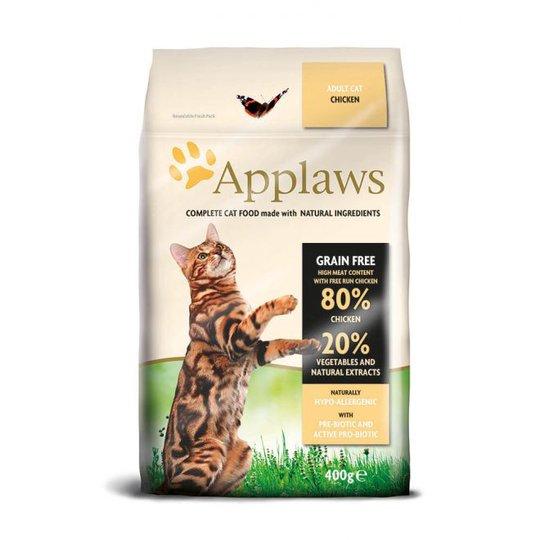 Applaws Cat Adult Grain Free Chicken (400 g)