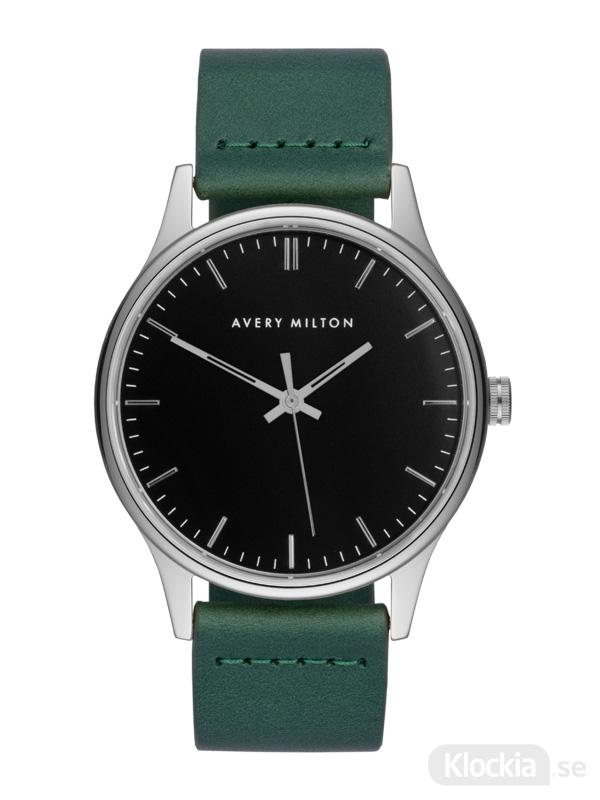 Avery Milton Como Green Silver Black 1194405220