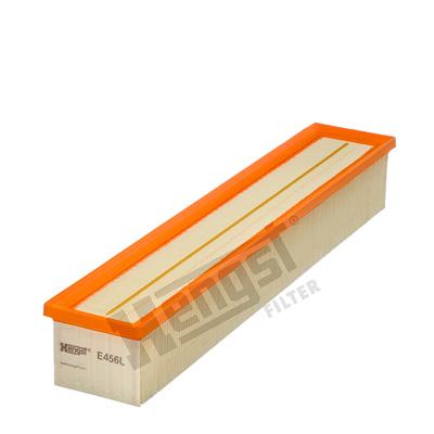 Ilmansuodatin HENGST FILTER E456L