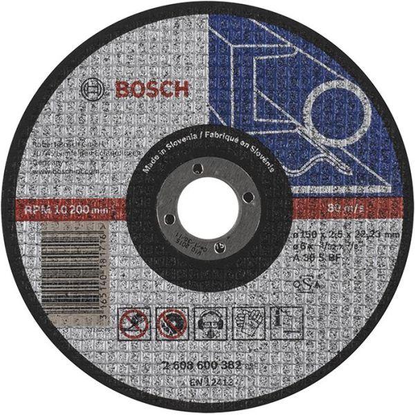 Bosch Expert for Metal Kappskive 150x22,23mm