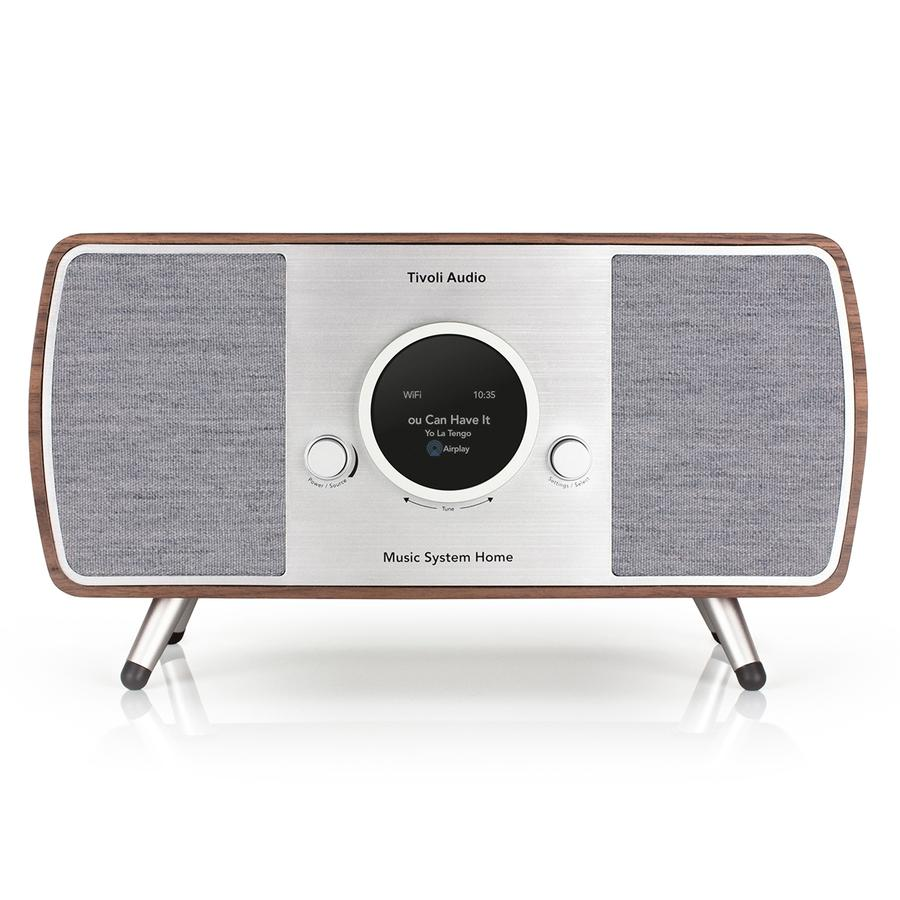Tivoli Audio - Music Home System 2Gen With Bluetooth Wi-Fi / DAB+