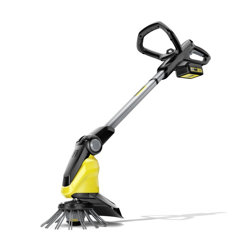 Kärcher - WRE 18-55 Battery Powered Weed Remover (Battery & Charger Included) (Demo)