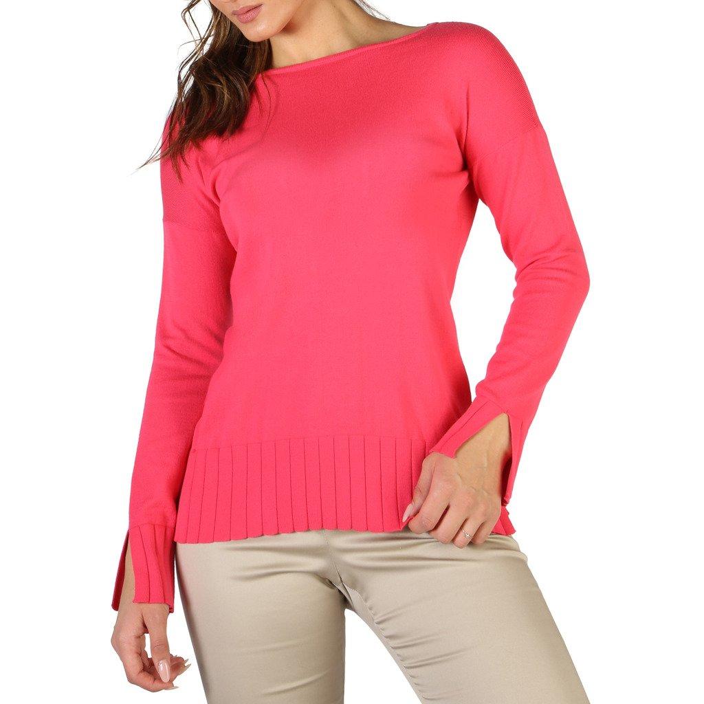 Fontana 2.0 Women's Sweater Various Colours P1993 - pink S