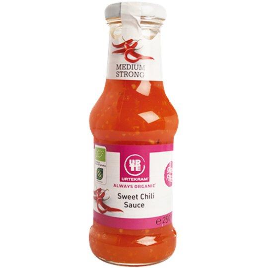 "Sås ""Sweet Chili"" 250ml - 50% rabatt"