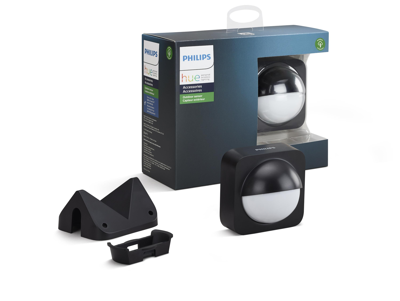 Philips Hue Rörelsesensor för utomhusbruk