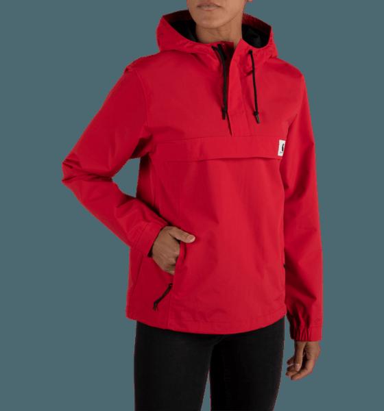 Carhartt W Nimbus Pullover Jackor ETNA RED
