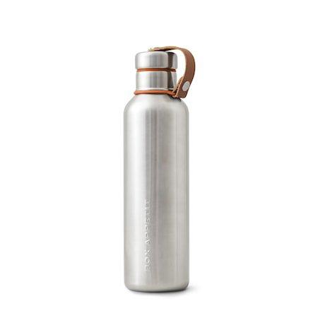 Isolerende Vannflaske 75 cl Rustfritt stål Oransje