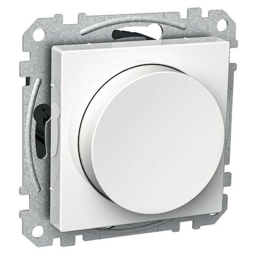 Schneider Electric Exxact Ohjauslaite 1-10V valkoinen