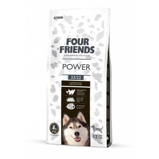 FourFriends Dog Power (3 kg)