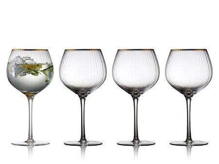Hvitvinsglass Palermo 33 cl 4 stk.