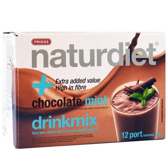 Drinkmix Mintchoklad - 45% rabatt