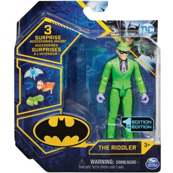 Batman - Heroes & Villains - The Riddler