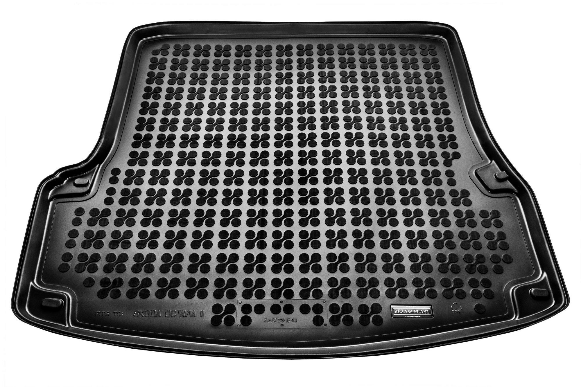 Tavaratilan matto REZAW PLAST 231510 Škoda Octavia '04-