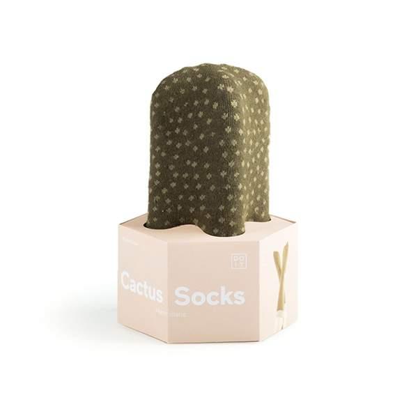 Mammillaria Cactus Socks