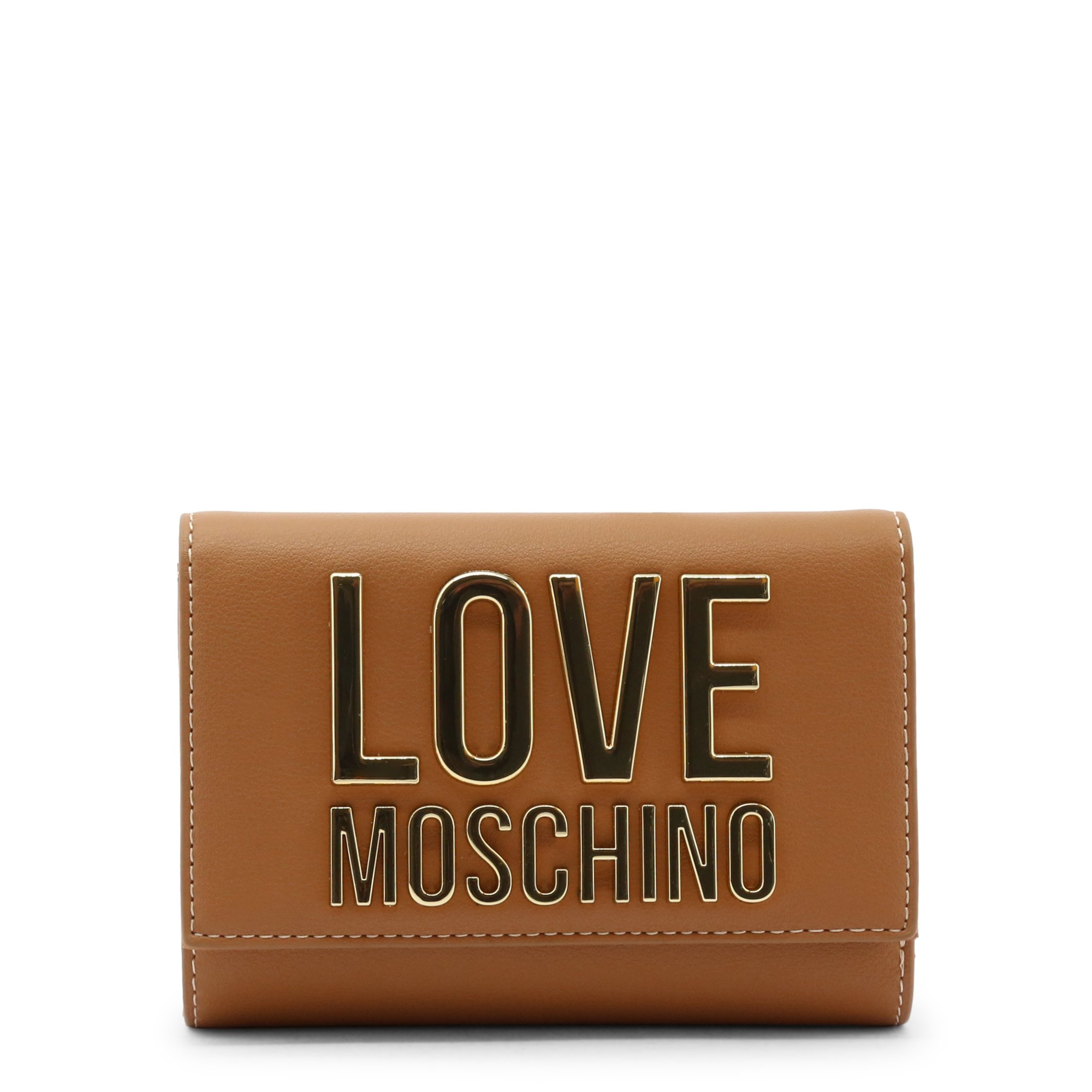 Love Moschino Women's Wallet Various Colours JC5646PP1DLJ0 - brown NOSIZE