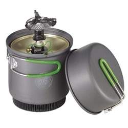 Optimus Crux Weekend HE Cook System 0.95L