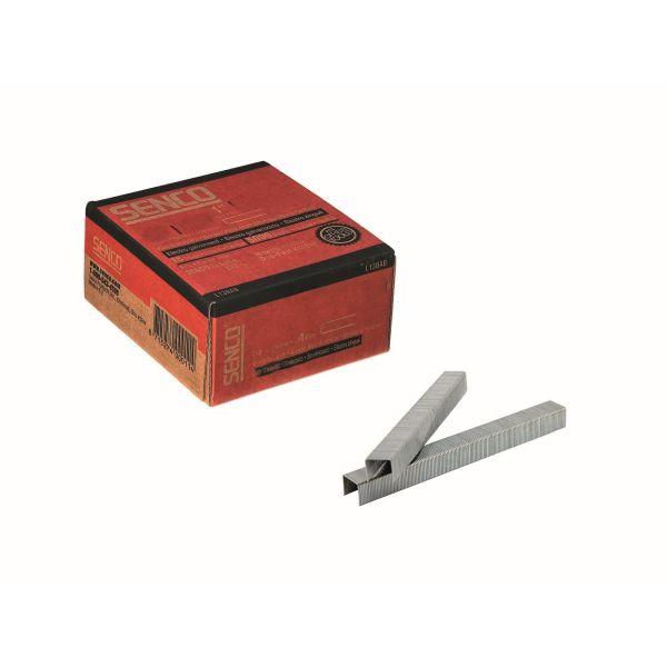 Senco AS10045 At-klammer SF80, EFZ, 10000-pakning Benlengde: 10 mm