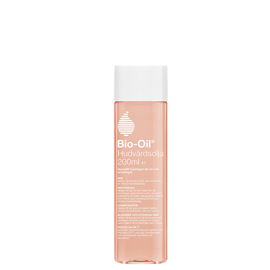 Bio-Oil Hudvårdsolja, 200 ml