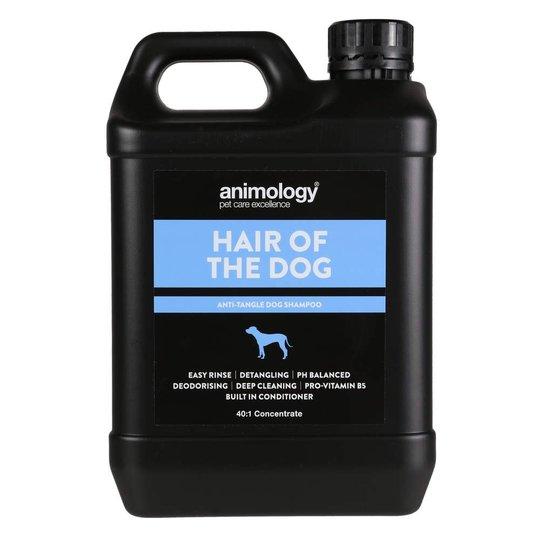 Animology Hair Of The Dog Shampo (2,5 l)