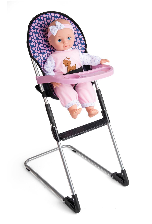 My Baby - Dolls Highchair (61451)