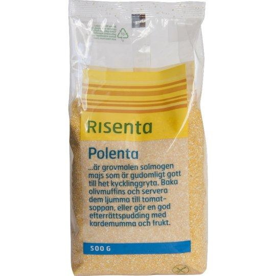 Polenta - 15% alennus