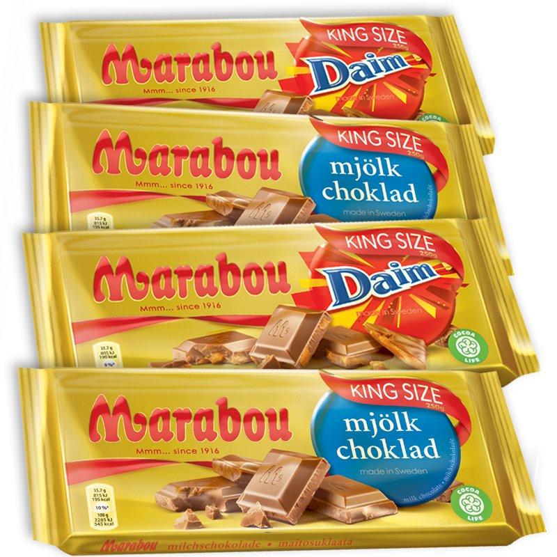1kg Choklad! - 71% rabatt