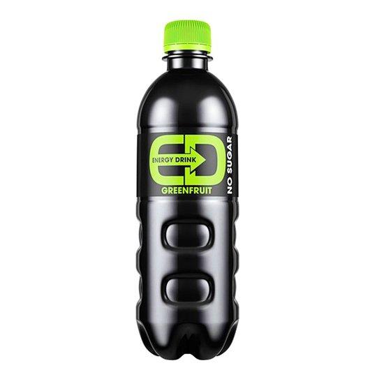 Energiajuoma ED Greenfruit - 32% alennus