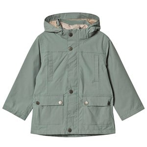 Mini A Ture Wagner Jacka Chinois Green 7y/122cm