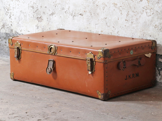 Coffee Table Trunk Large