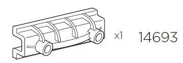 Adapter 80 mm