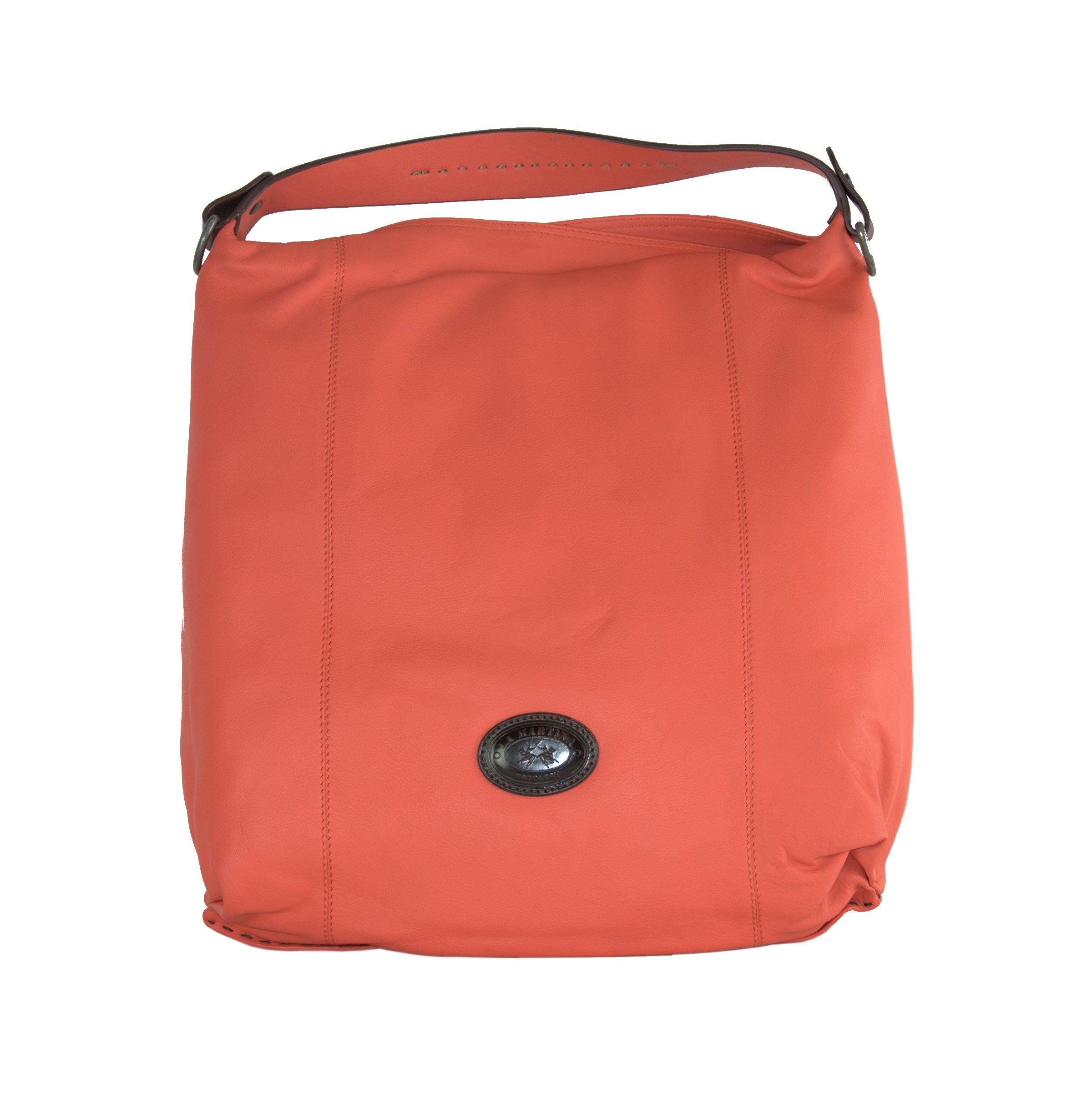 La Martina Women's Handbag Coral LA1421309