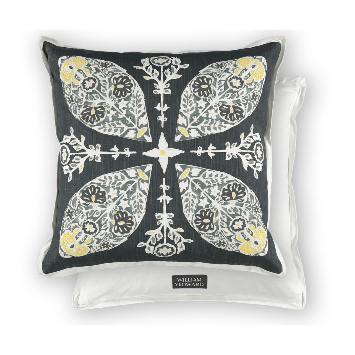 William Yeoward   Merida Cushion Slate