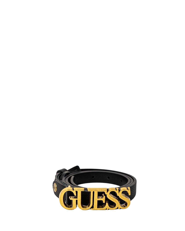 Guess Women's Belt Various Colours 305193 - black M