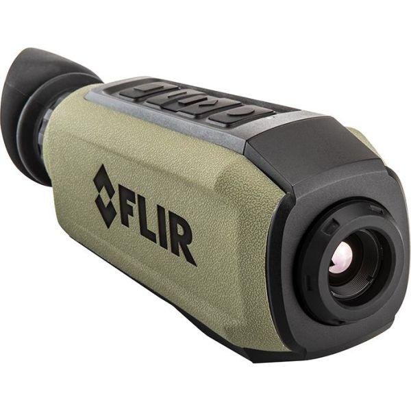 Flir Scion OTM136 Varmekamera 60 Hz