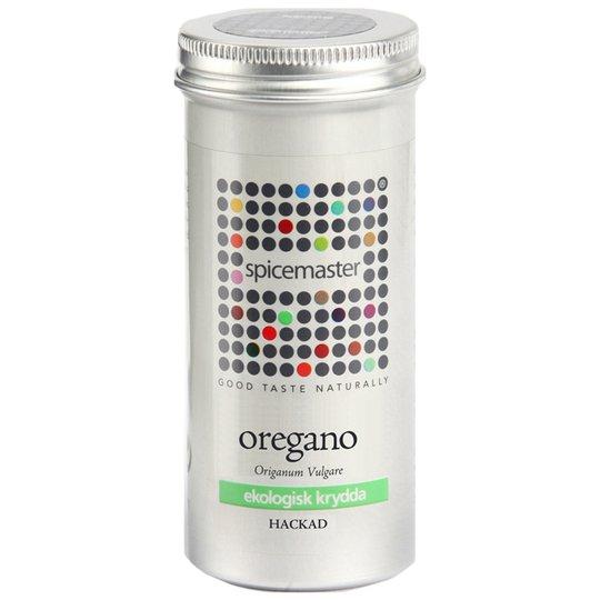 Oregano Hackad 12g - 50% rabatt