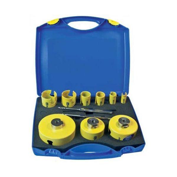 Pro-fit 351090819114 Hullsagsett 11 deler