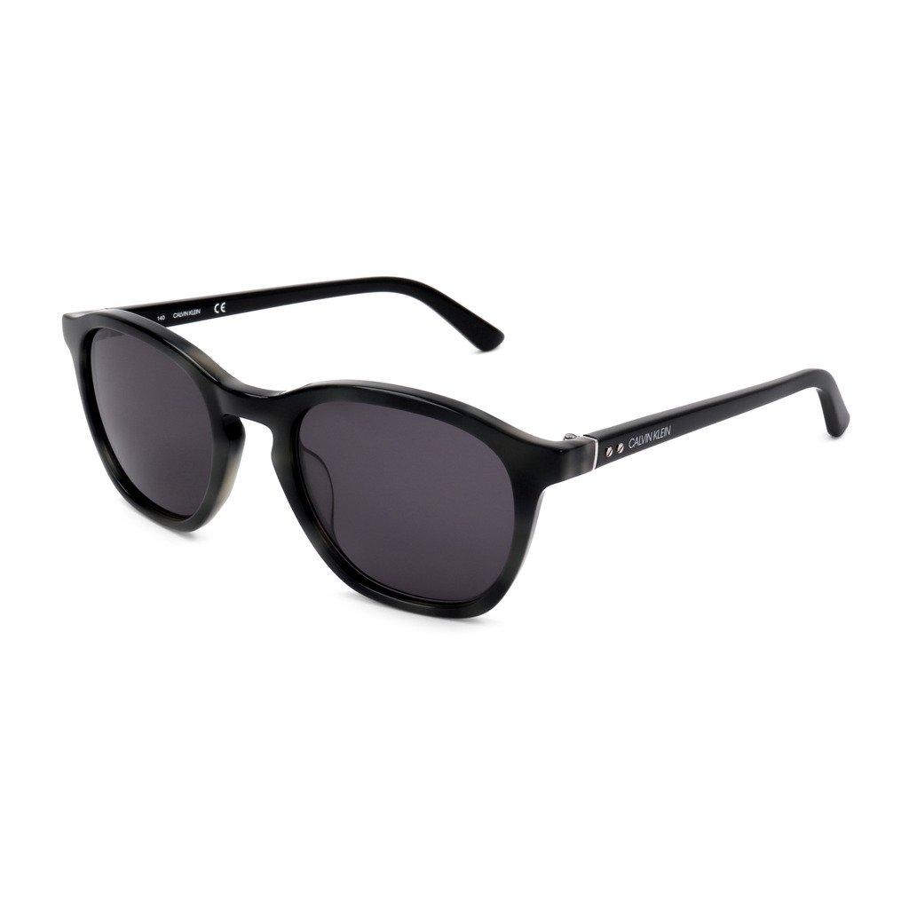 Calvin Klein Men's Sunglasses Green 344879 - green NOSIZE