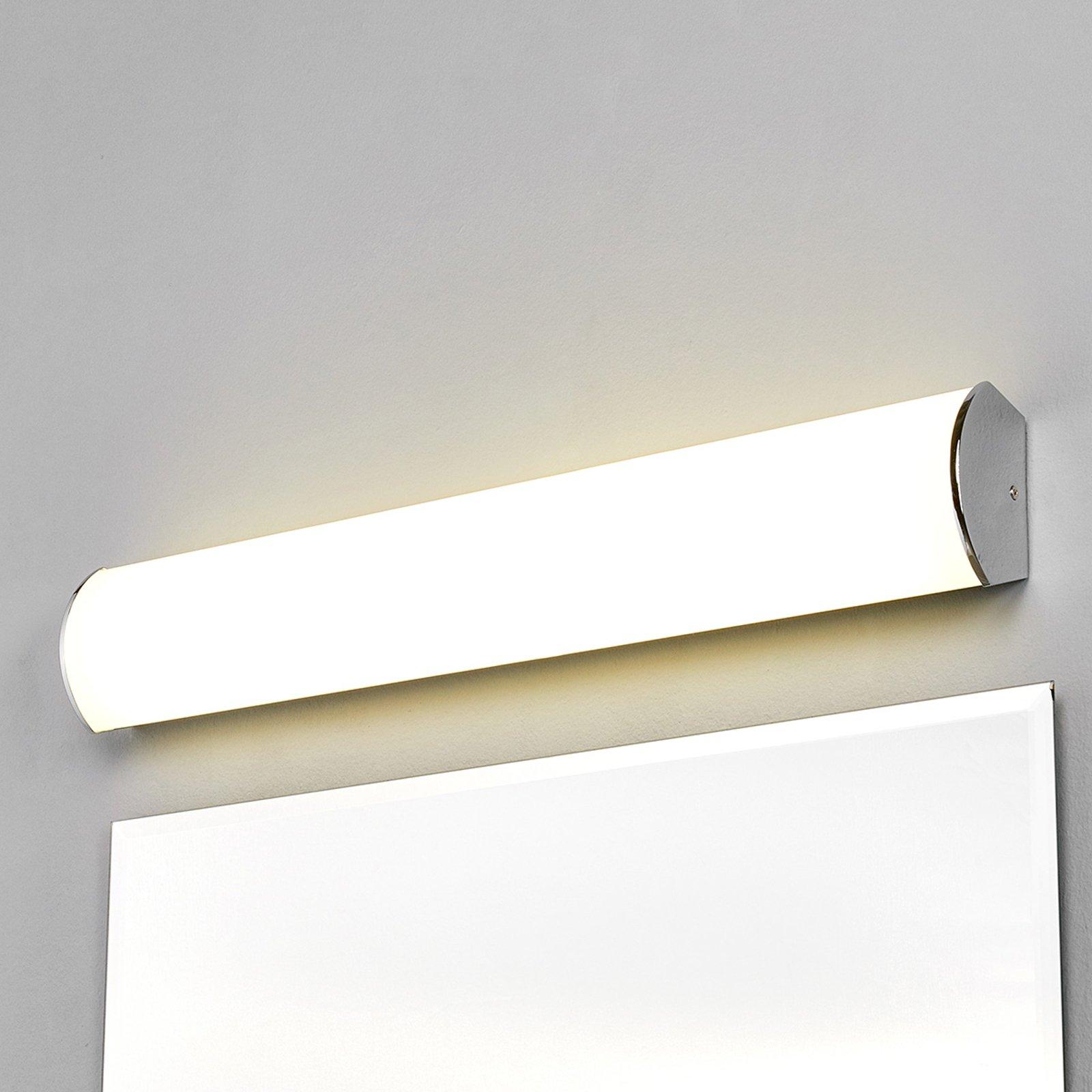 LED-vegglampe Elanur til badet