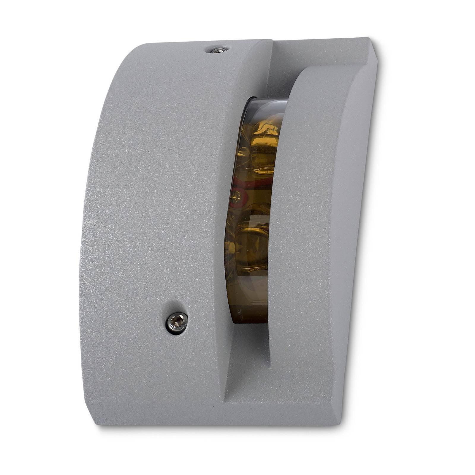 LEDS-C4 Finestra LED-vegglampe med 3 fargefiltre