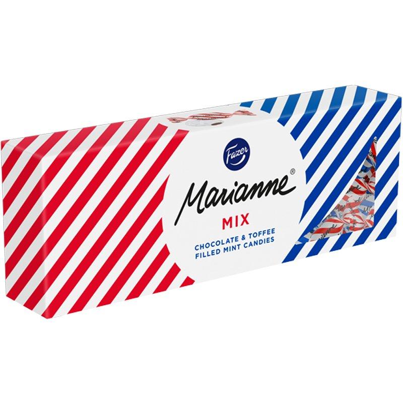 """Godis """"Marianne Mix"""" 320g - 50% rabatt"""