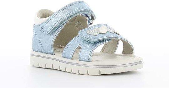 Sprox Sandal, Light Blue/White, 20