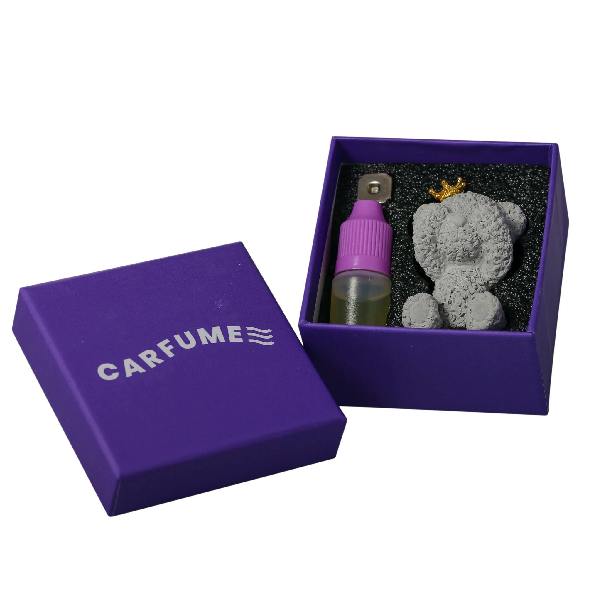 Grey Bear - Carfume