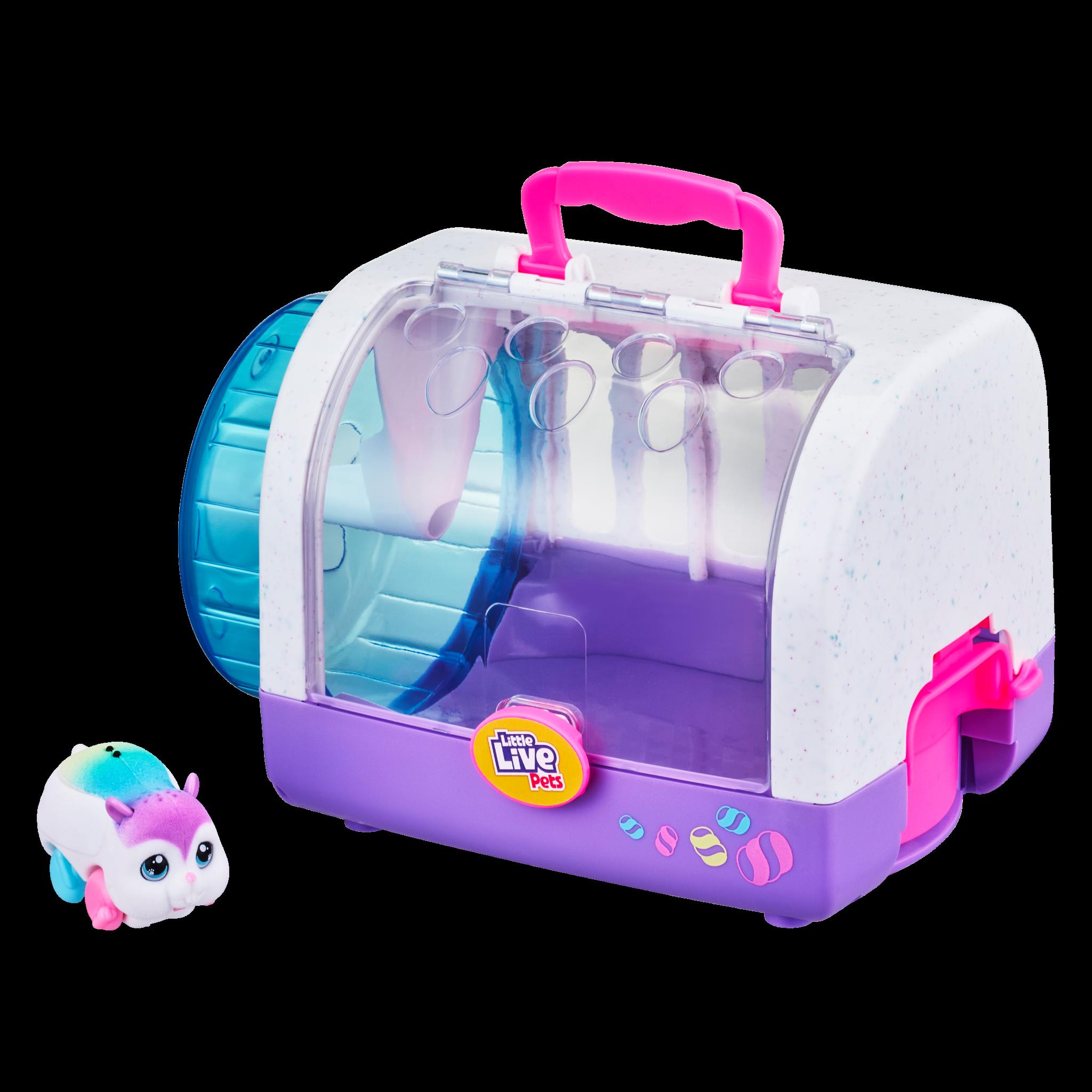 Little Live Pets - Hamster Playset (26371)