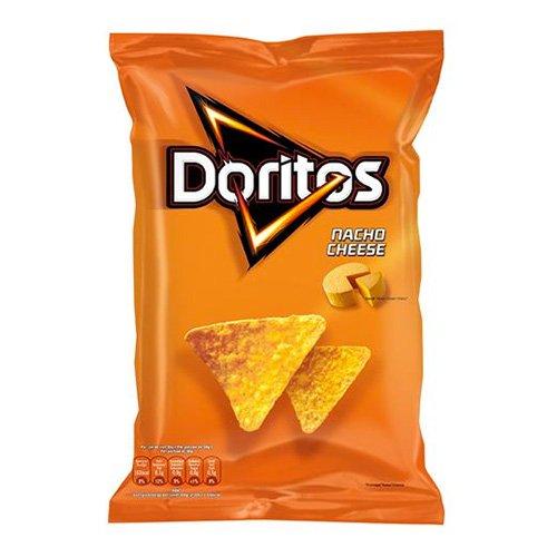 Doritos Nacho Cheese - 1-pack