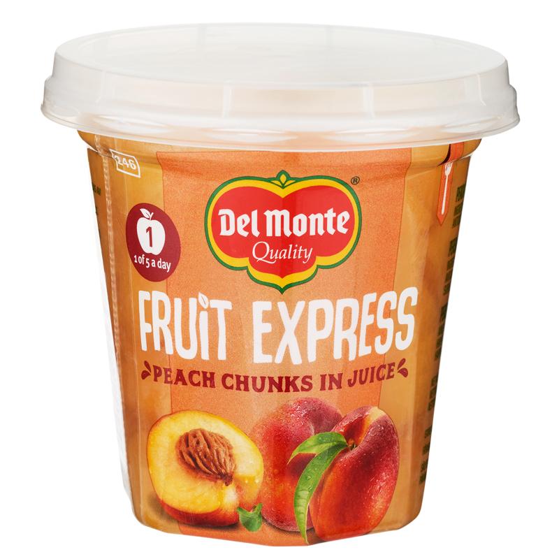 Persika Fruit Express - 11% rabatt